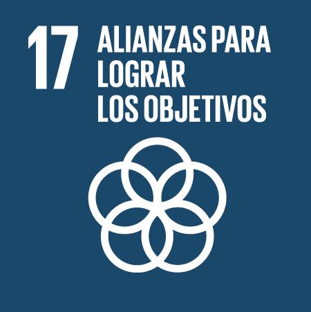 Número de actores estratégicos que impactan positivamente a los ODS